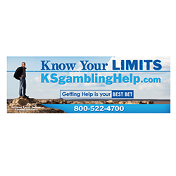 Kansas responsible gambling alliance